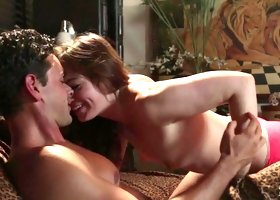 Jodi Taylor in New Beginnings, Scene 4 - Wicked