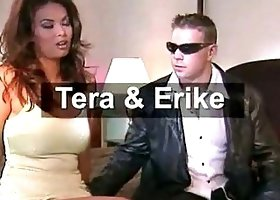 Busty Fuck With Tera Patrick