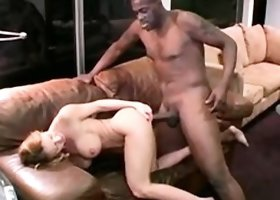 Janet Mason - Big Cock Chronicles, Vol. 4 - Having Fun WIth