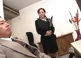 Asian Bitch Heavy Toyed & Fucked In Pantyhose