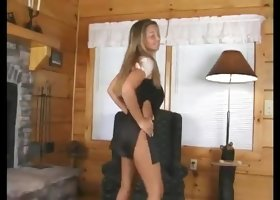 Christina Model Classic Video 47