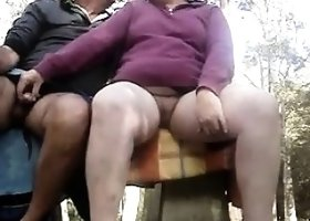 Indian Couples Nude fucking captured by SPY CAM