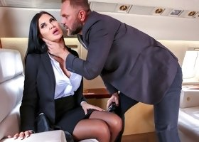 Digital Playground – Fly Girls: Final Payload Scene 1